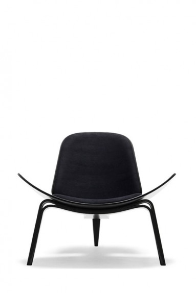 Carl Hansen - CH07 The Shell Chair