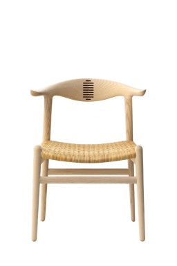 PP Møbler - PP505 Cow Horn Chair