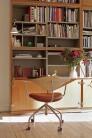 UBER-MODERN - PP Mobler Hans Wegner PP502 Swivel Chair