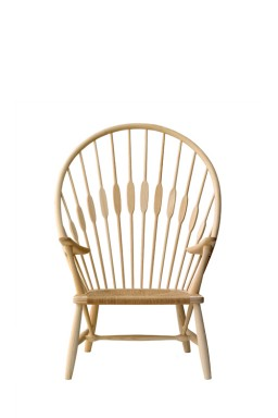 PP Møbler - PP550 Peacock Chair