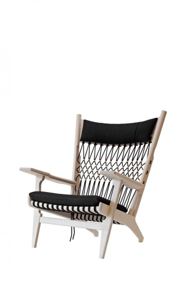 PP Møbler - PP129 Web Chair