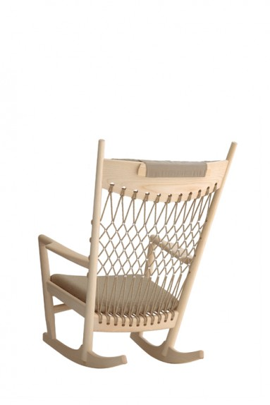 PP Møbler - PP124 Rocking Chair