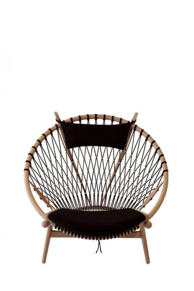 Wonderful PP Møbler   PP130 Circle Chair