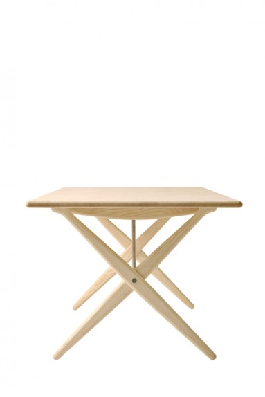 PP Møbler - PP85 Cross Legged Table