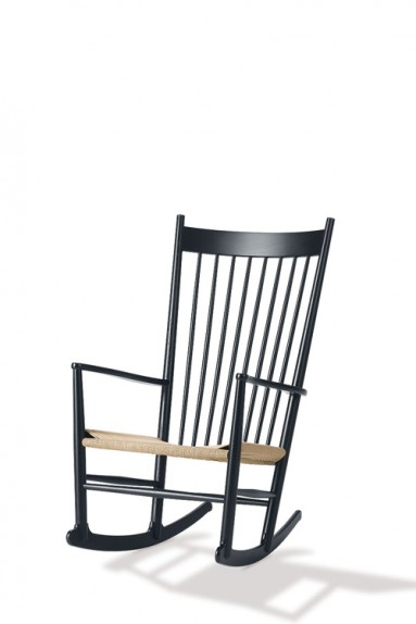 Fredericia - J16 Rocking Chair